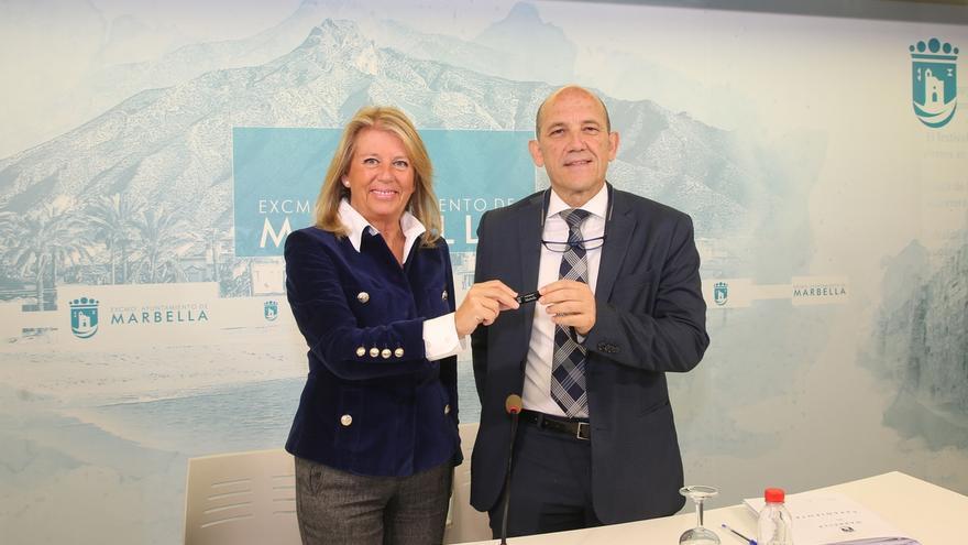 El Ayuntamiento de Marbella contará con un presupuesto de 283 millones de euros en 2019