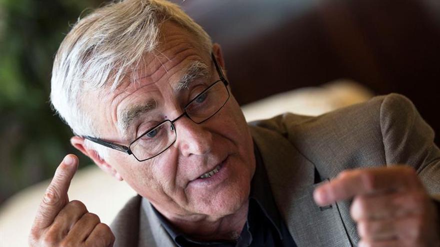 Ribó: Es más fácil pensar en un gobierno a la valenciana que a la alemana