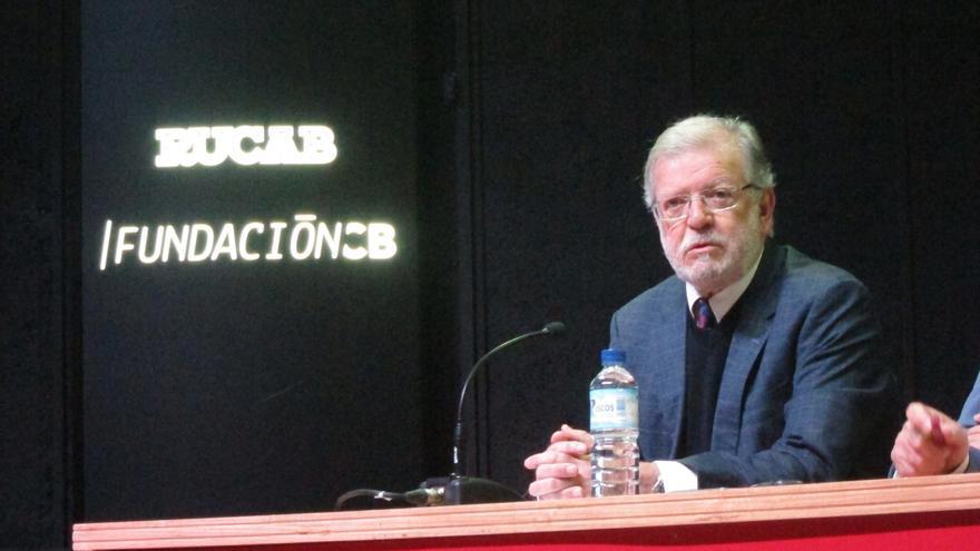 """Ibarra pide que la consulta a la militancia sobre el acuerdo con Podemos se haga con """"papeles de lo que se pacta"""""""
