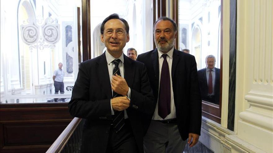 Expertos debaten en Montevideo los nuevos retos de la cooperación en Iberoamérica