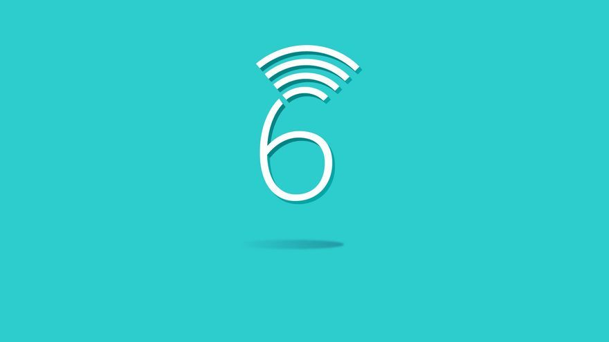 Nueva tecnología Wi-Fi 6 para routers