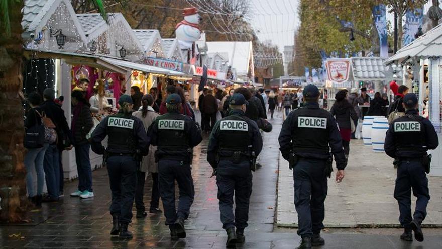 Los diputados franceses prolongan el estado de emergencia hasta julio