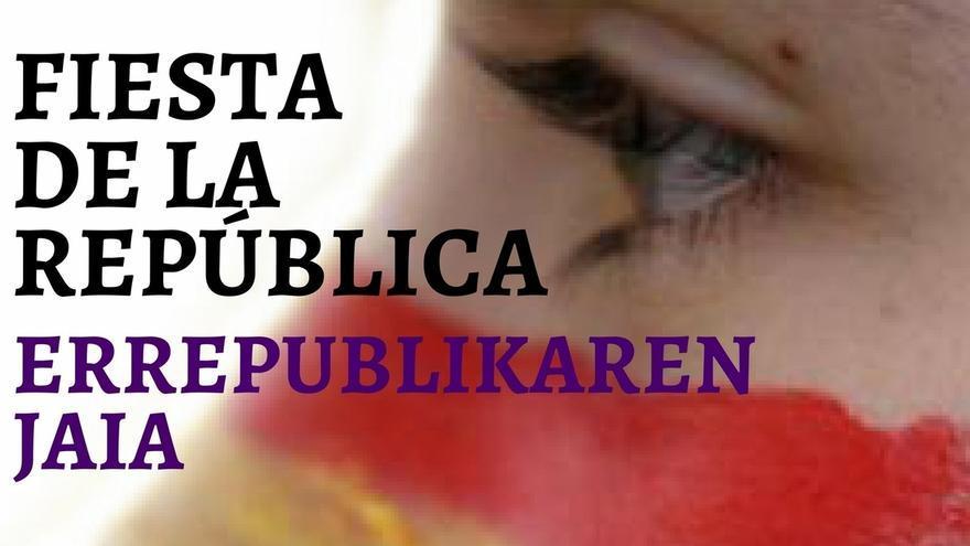 La Agrupación Socialista de Barakaldo celebra este domingo la 'Fiesta de la República' en el frontón de Lasesarre