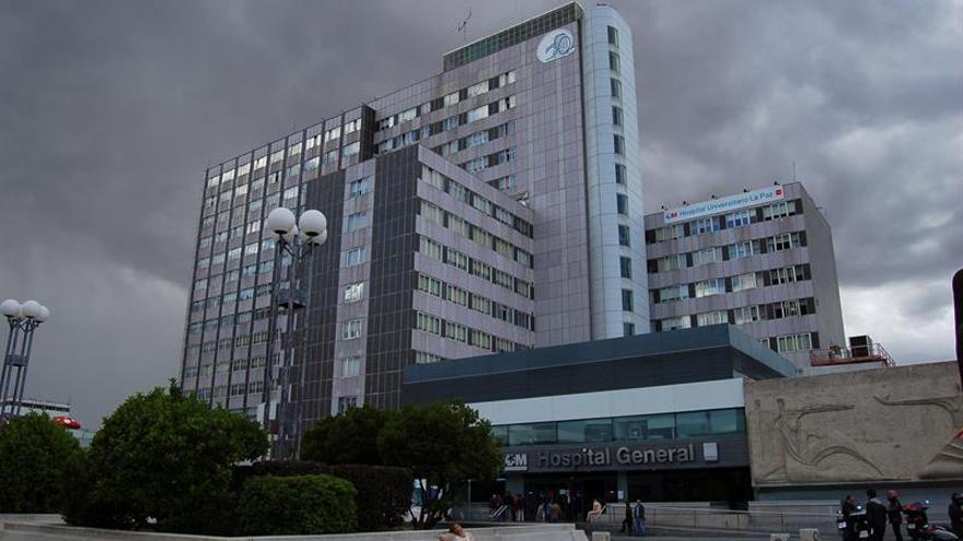 El hospital de La Paz es el de mejor reputación de toda España, según un estudio