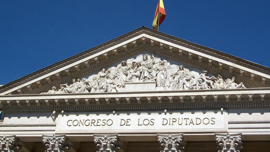 Congreso de los Diputados | PIXABAY