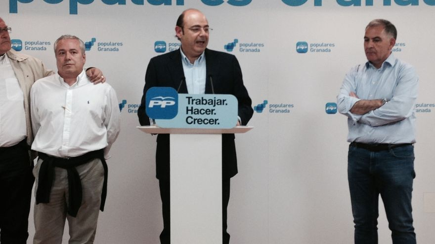 El PP abre la puerta al diálogo para alcanzar acuerdo de gobierno para Diputación