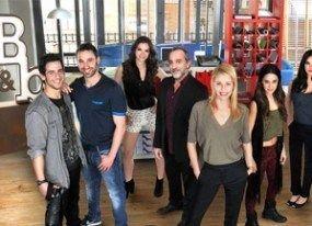 Telecinco vuelve a promocionar 'B&B' con Dani Rovira y Velencoso
