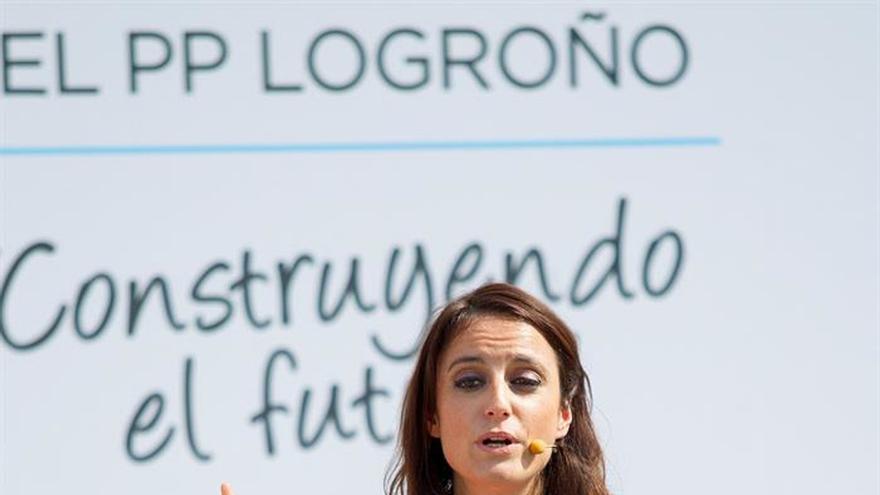 Levy dice que el PP intentará sumar más apoyos y no da la batalla por perdida