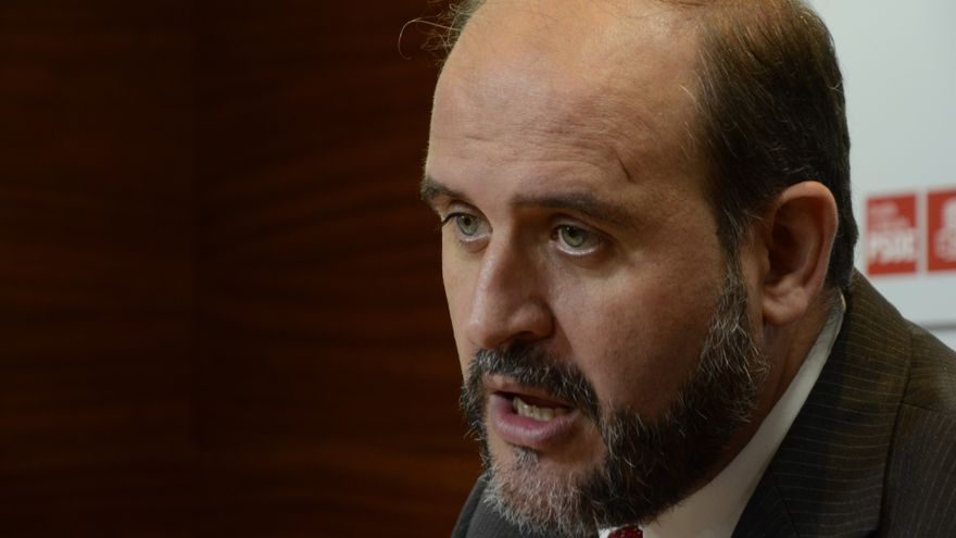 """PSOE confía en que el PP en el Congreso """"arregle el desaguisado de Cospedal"""" y no apruebe reforma del Estatuto de C-LM"""