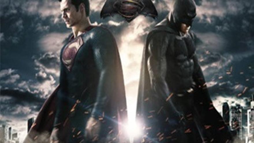 'Superman returns' y 'Batman begins' hacen volar la tarde de Neox