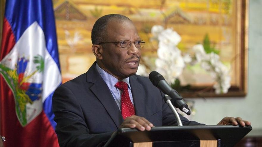 Haití renuncia a acoger la XLV Asamblea General de la OEA este junio