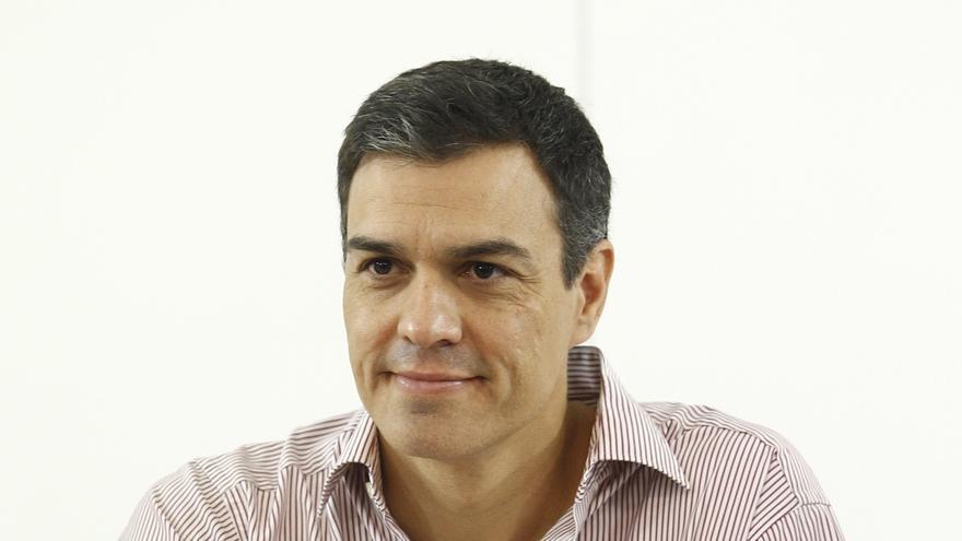 Sánchez y sus 'barones' coinciden en el 'no' a Rajoy pero persisten las dudas sobre la hoja de ruta futura