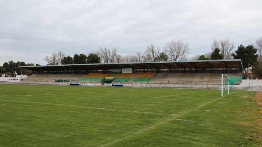Castilla-La Mancha cambia por quinta vez las medidas especiales COVID para permitir la asistencia de público en competiciones deportivas