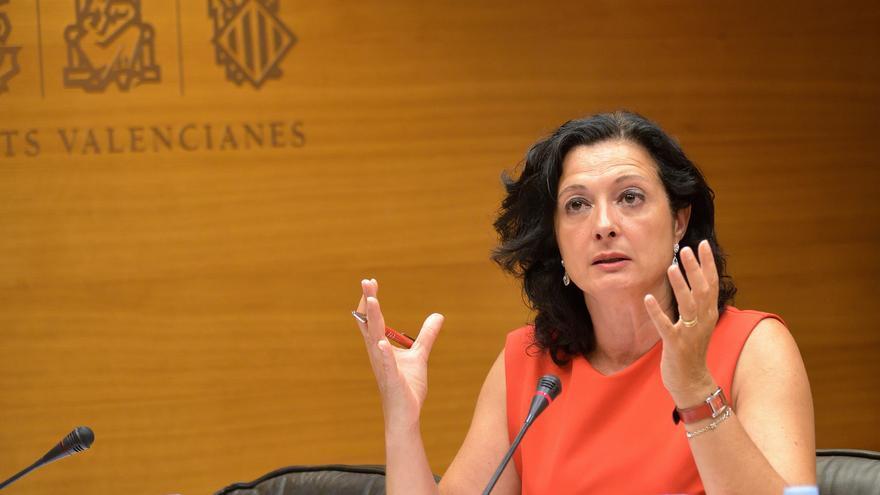Ana Noguera, exportavoz del PSPV en las Corts
