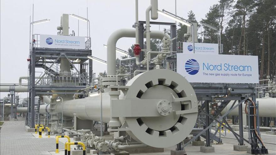 Rusia exportará 30.000 millones de metros cúbicos más de gas al año a China