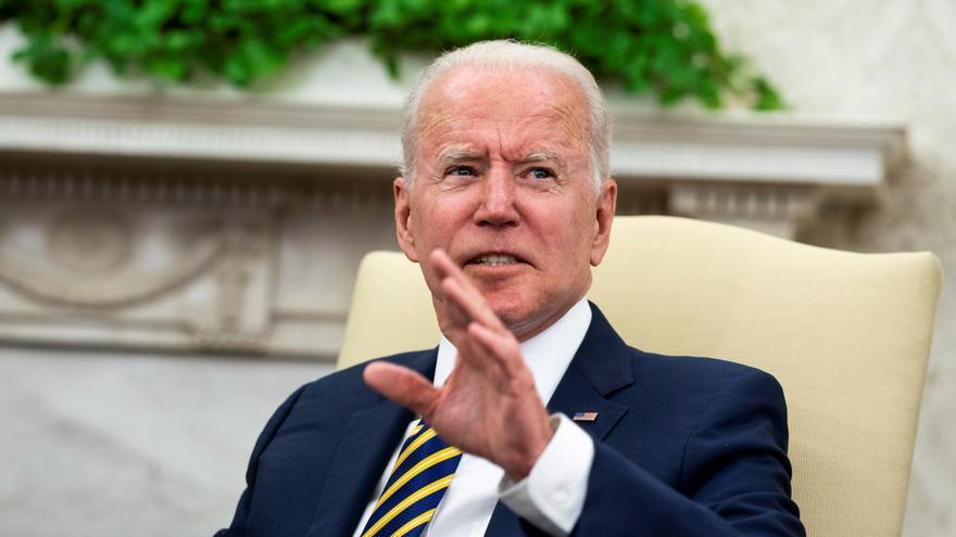 Biden envía carta a Abdo Benítez por paraguayos desaparecidos en Miami
