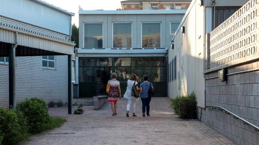 Fallece una joven de 15 años por atragantamiento en un instituto de Jaén
