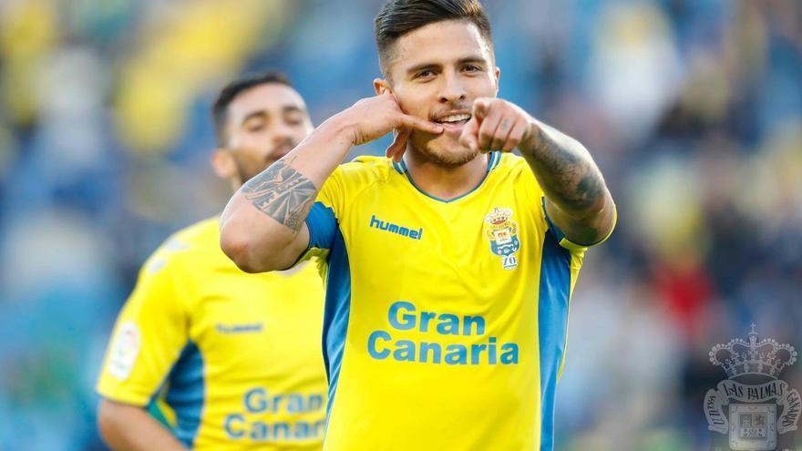"""Narváez asegura que la UD Las Palmas tiene """"argumentos"""" para ganar en Elche"""
