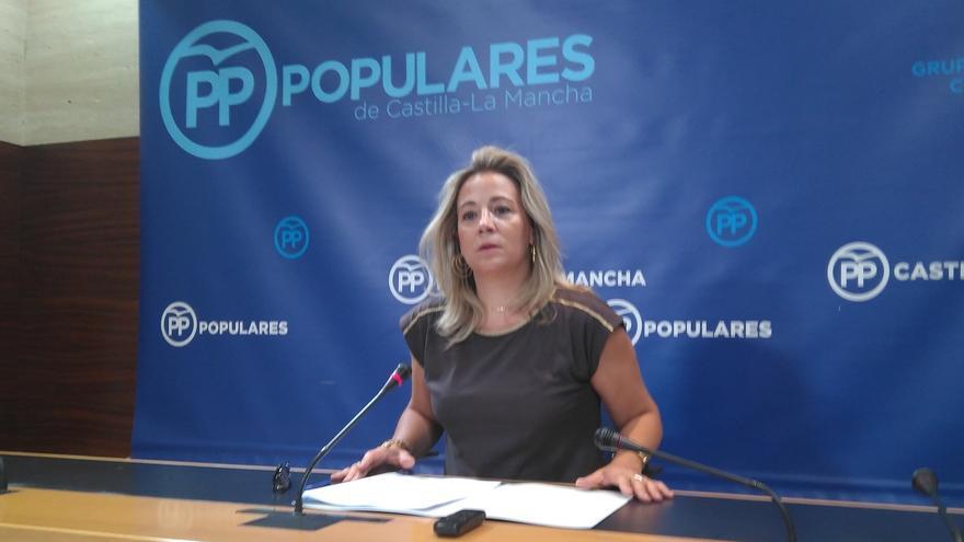 """El PP apunta al presidente de la Diputación de Ciudad Real como """"el tapado"""" para """"destronar a García-Page"""""""