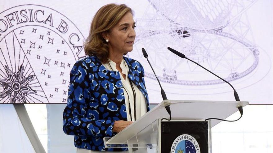 Carmen Vela (I+D):Científicos estarán enfrente de quien entorpezca la Agencia