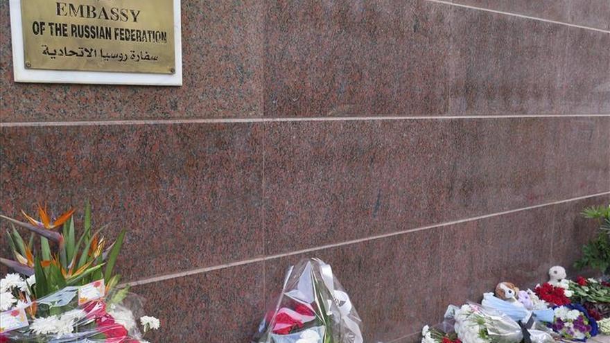 EE.UU. cree que el EI pudo atentar contra el avión ruso caído en Egipto