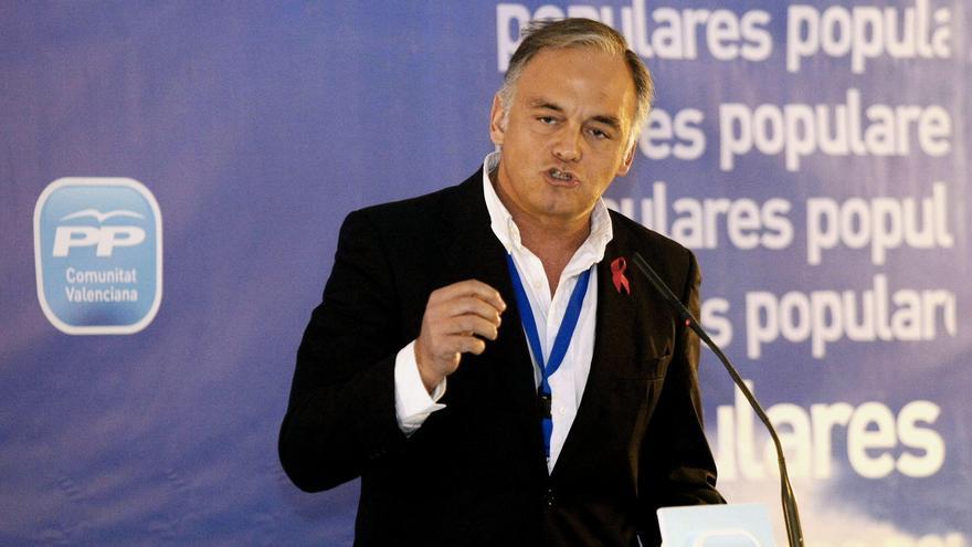 González Pons (PP) dice que la legitimidad para pedir esfuerzos comienza por uno mismo