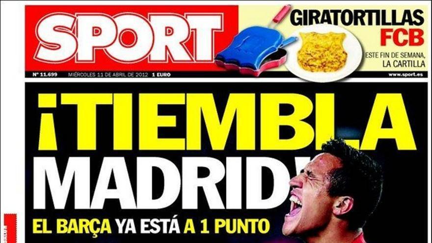 De las portadas del día (11/04/2012) #15