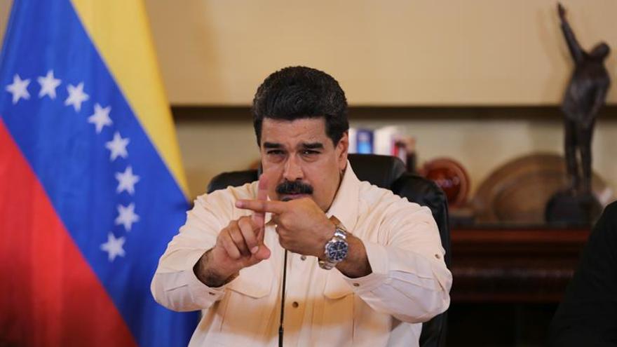 """Venezuela lamenta la muerte de Maldonado y señala la """"represión"""" en Argentina"""
