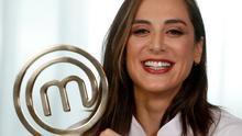 """Tamara Falcó, ganadora de """"MasterChef"""": """"La fe me ha ayudado en todo"""""""