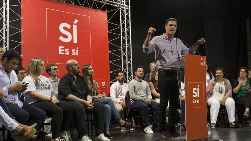 El equipo de Sánchez defiende la legalidad de sus avales y pide que cesen las dudas