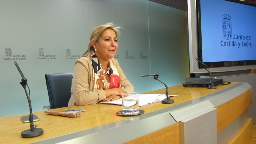 Vicepresidenta de Castilla y León cree que el Gobierno debería rectificar y no proponer a Soria para el Banco Mundial