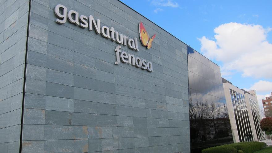 """Gas Natural Fenosa dice que la reforma energética no trae """"buenas noticias"""" al gas natural"""