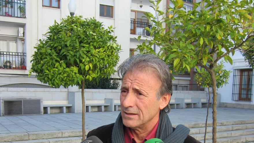 """IU Extremdaira afirma que """"hace mucho tiempo"""" que Siex rompió la coalición y que pagará lo que """"decida el juzgado"""""""