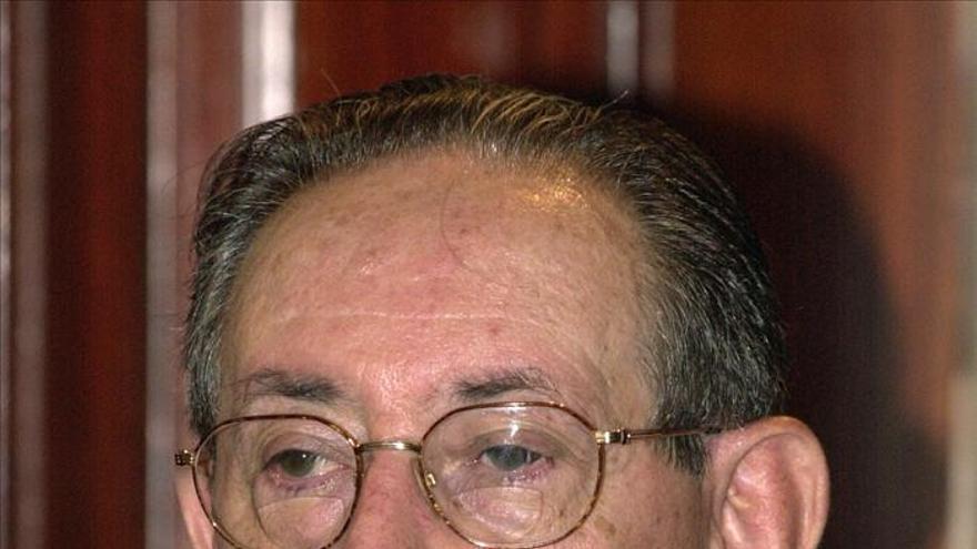 Muere monseñor Gutiérrez, vicario regional de la prelatura del Opus hasta 2002