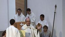 La Iglesia de base mantiene la presión sobre el obispo Munilla al que acusa de descomponer la diócesis de San Sebastián