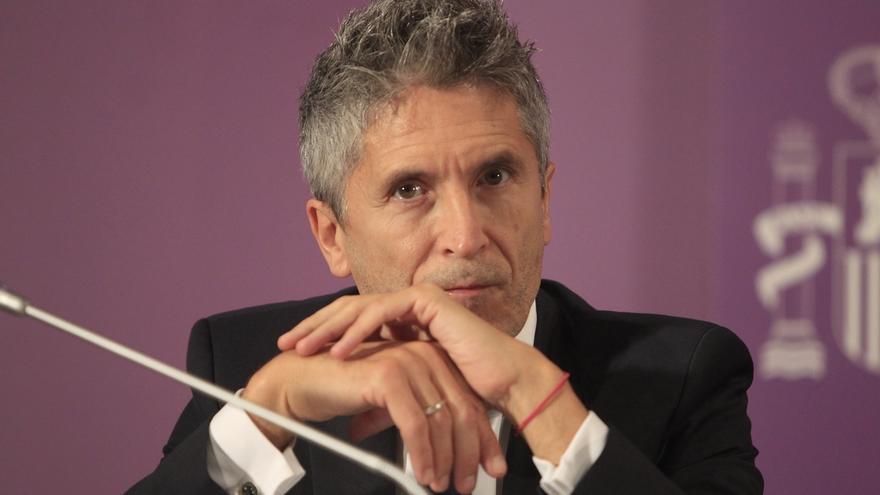 """Covite cree que Marlaska será """"claro"""" con las víctimas del terrorismo al frente de Interior"""