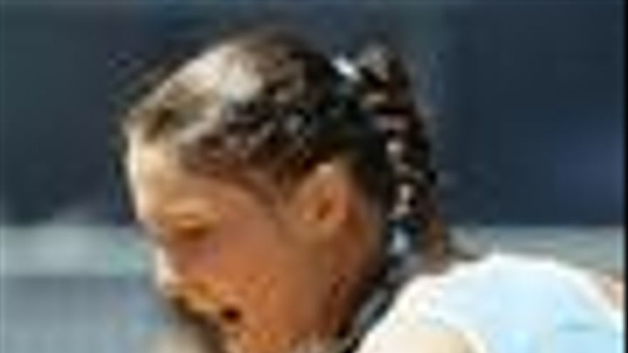 La rusa Dinara Safina recupera el número uno del mundo en la víspera del Masters femenino