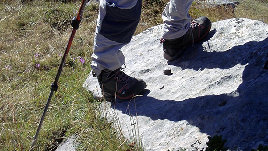 10a6cb04ba Botas de montaña High Route GTX de Millet