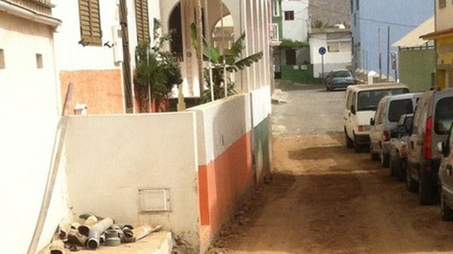 Del estado de la calle Ortega y Gasset #4