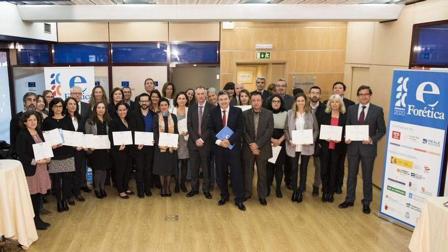 El proyecto LaborESO de Cámara Cantabria, seleccionado para la campaña Enterprise 2020 de la UE