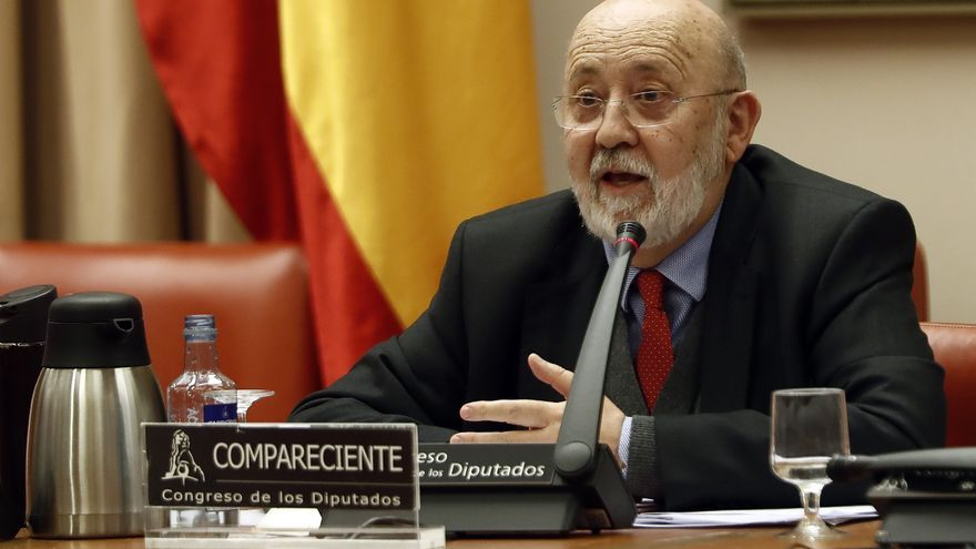 """El CIS niega haber cometido """"ninguna ilegalidad"""" al hacer encuesta en Madrid"""