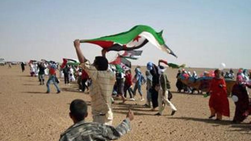 """ONU reafirma el derecho """"inalienable"""" del Sáhara Occidental a la """"autodeterminación"""""""