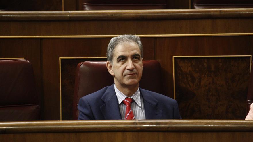 """Barreda (PP) cree que se puede hablar de transferencias a Euskadi, pero """"trocear la caja única sería un error grave"""""""