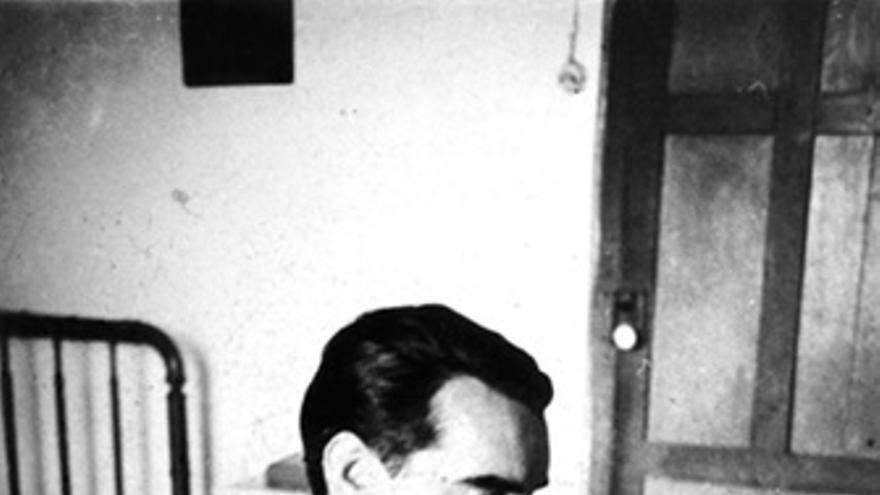 La ARMH denuncia ante la justicia argentina el asesinato de Federico García Lorca