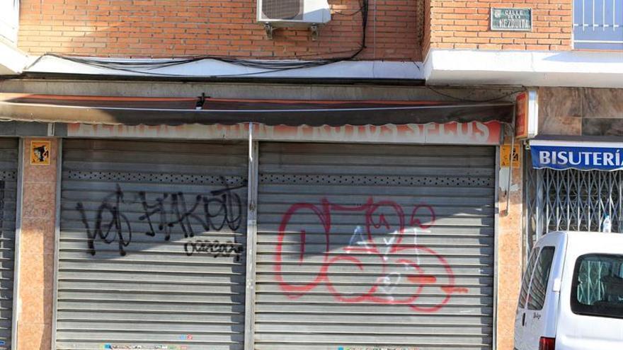 Sale de la cárcel el joven que atropelló a un niño chino en Madrid