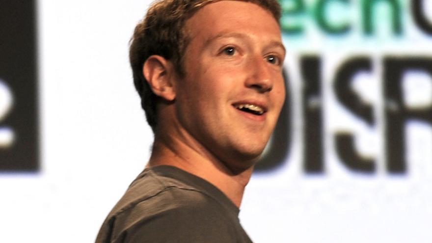 Hay otro Mark Zuckerberg: vive en Indianápolis y es abogado