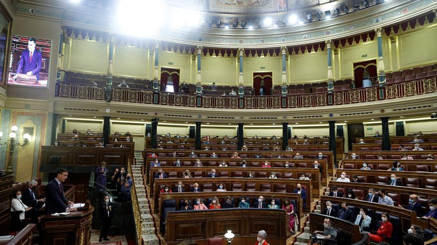El rey presidirá en julio en el Palacio Real un homenaje a las víctimas de la covid
