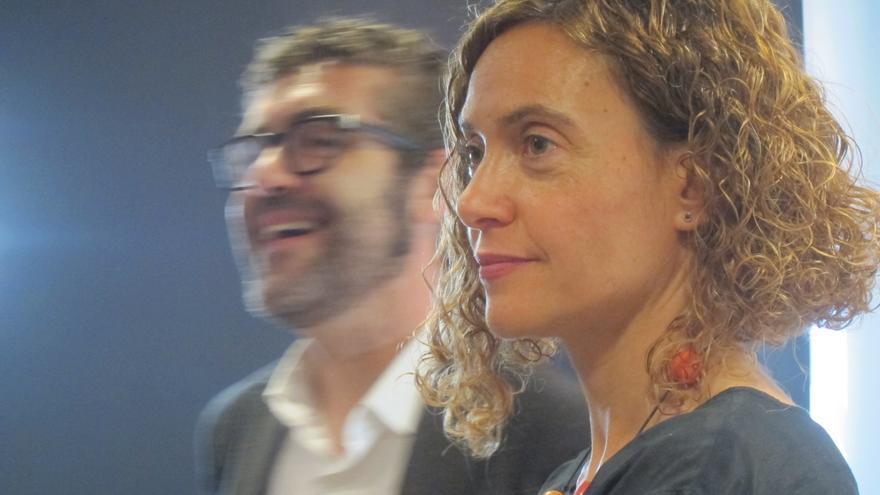 Batet (PSC) pide a Rajoy dimitir si sabía las conversaciones de Jorge Fernández y De Alfonso