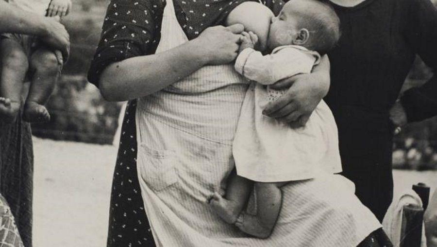 Kati Horna y Margaret Michaelis: pioneras de la fotografía en la Guerra Civil