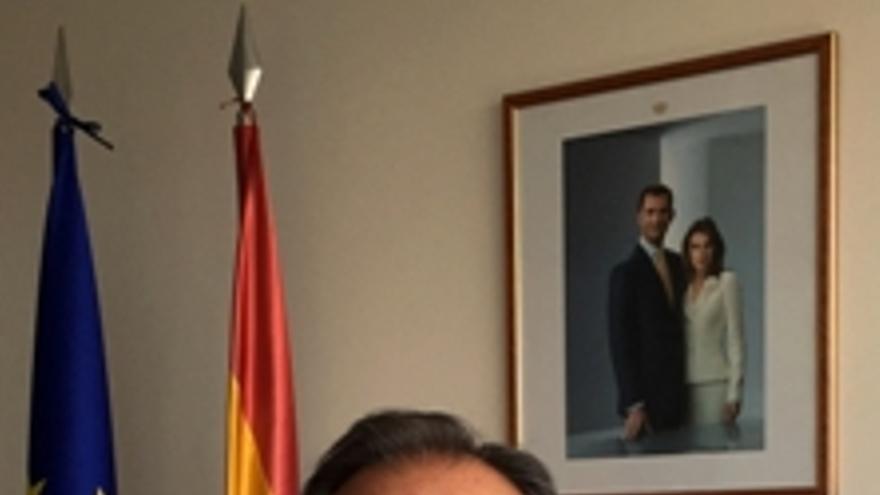 Juan Pablo de Laiglesia, nuevo secretario de Estado de cooperación.
